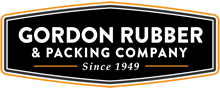 Gordon Rubber and Packing Co. Logo